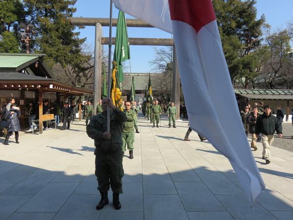 27年 2月11日菊青同統一行動紀元節奉祝運動05