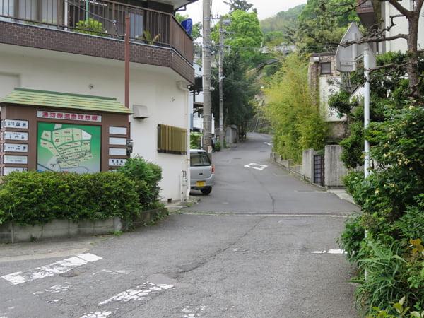 28年 5月2日舛添東京都知事別荘コース確認02